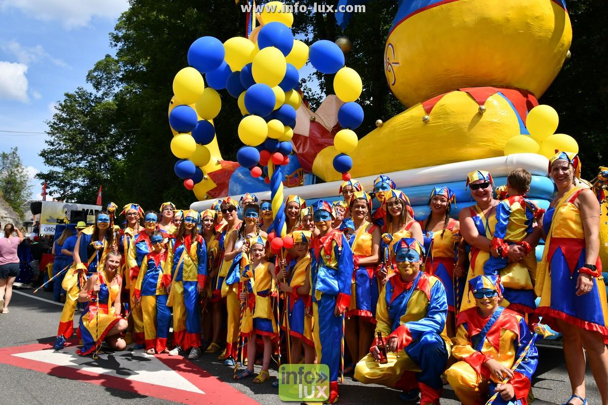 Photos du Carnaval du Soleil D'Houffalize