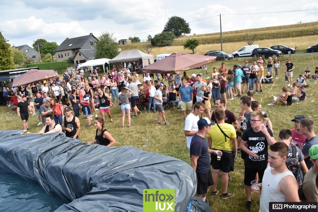 jeux inter village Prouvy Photos