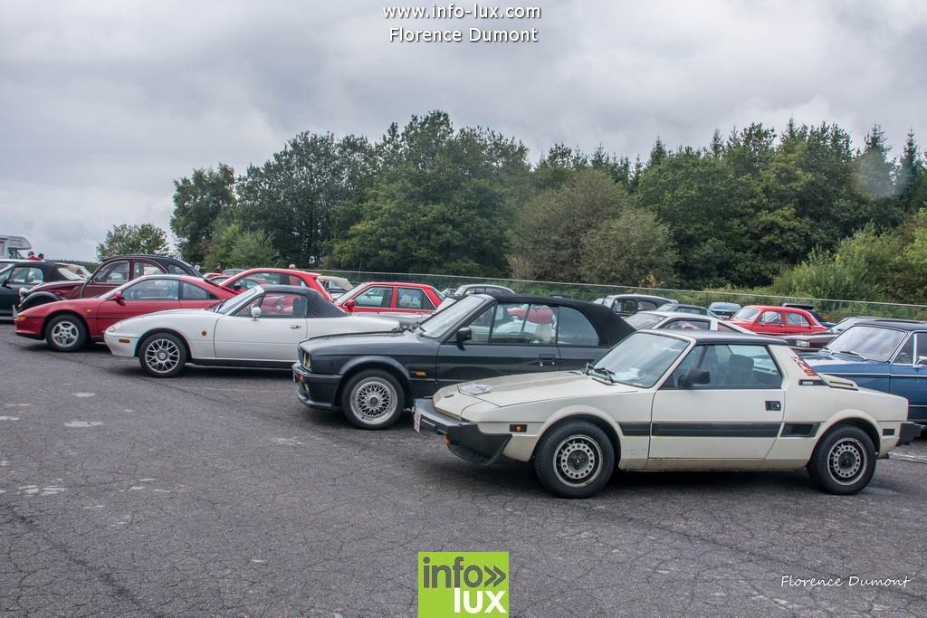 Rallye de la Haute Lesse à Libin