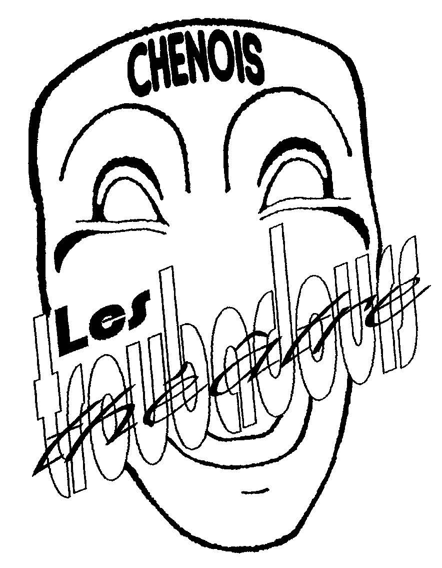Compagnie théâtrale des Troubadours de Chenois-Latour (VIRTON)