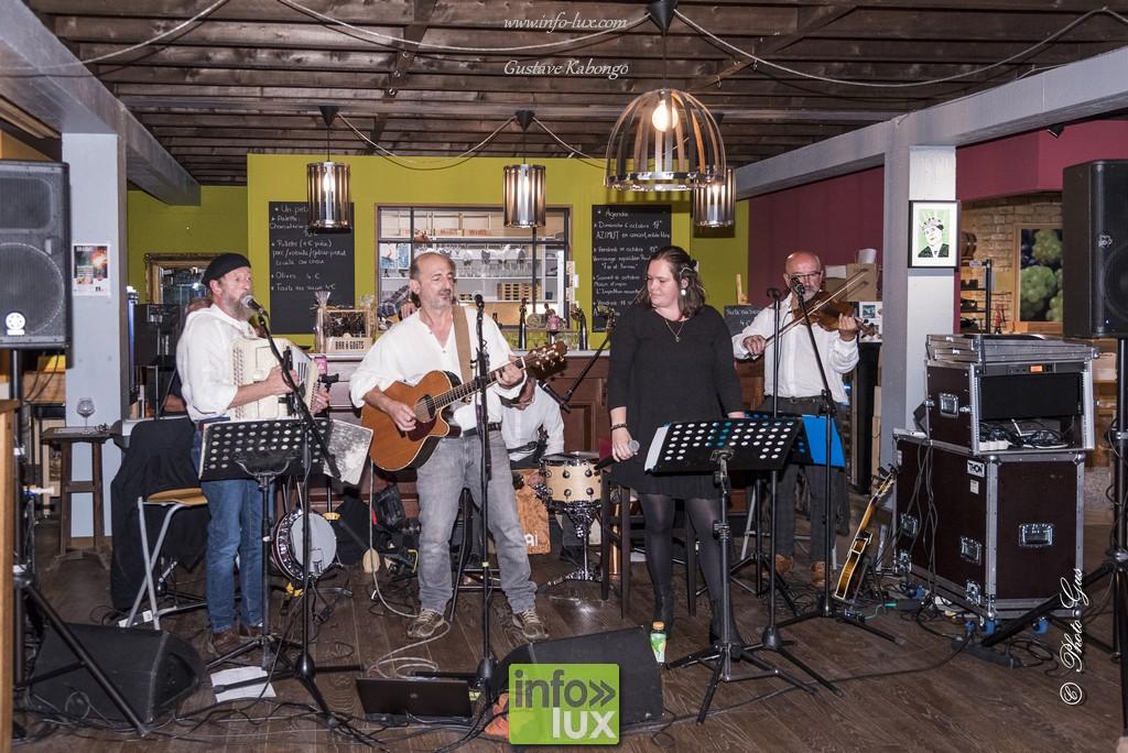 Concert des Azimut au Bar à Goûts en photos
