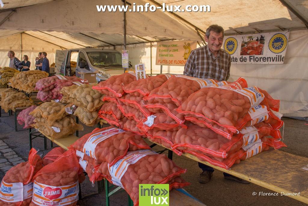 Fête de la Pomme de terre à FLORENVILLE