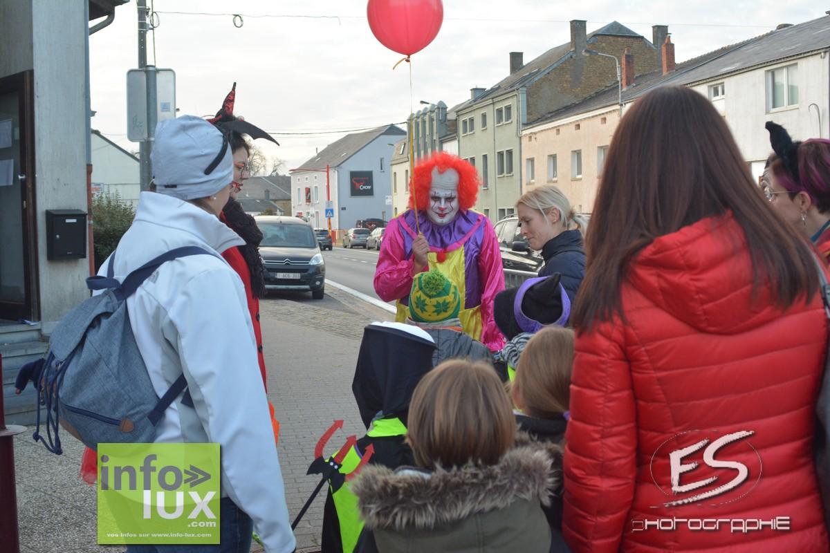 Photos Halloween Saint Mard