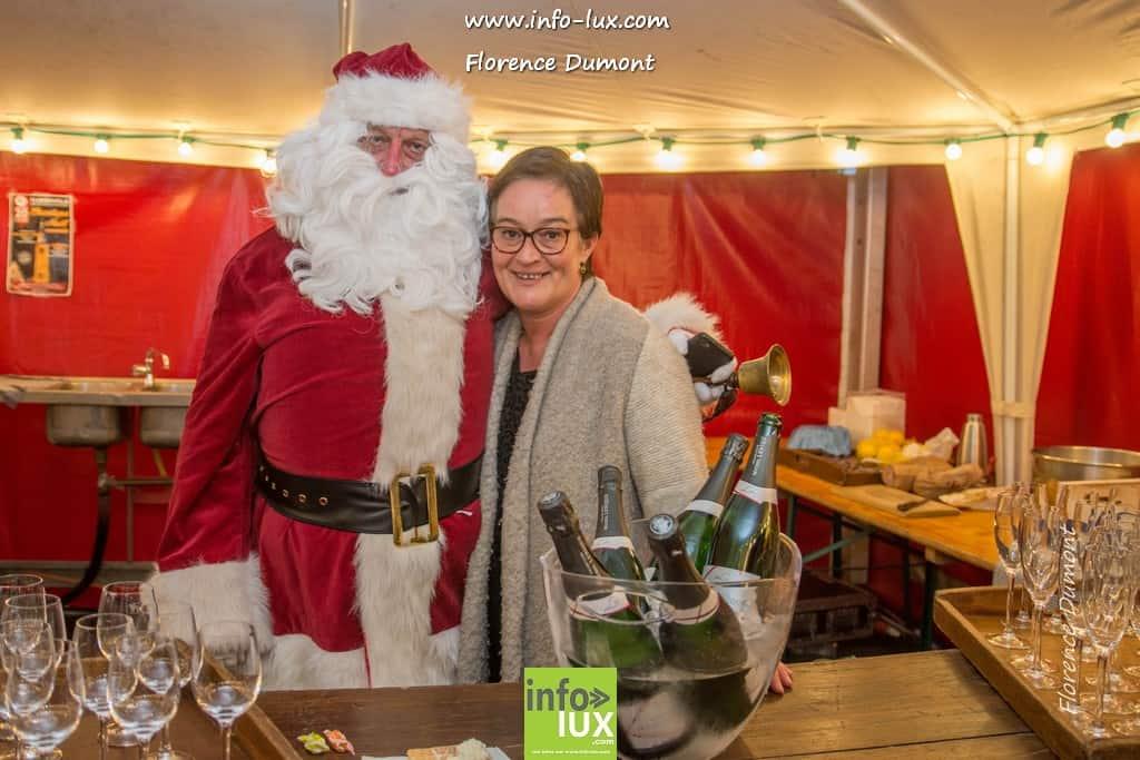Marché de Noël à Florenville