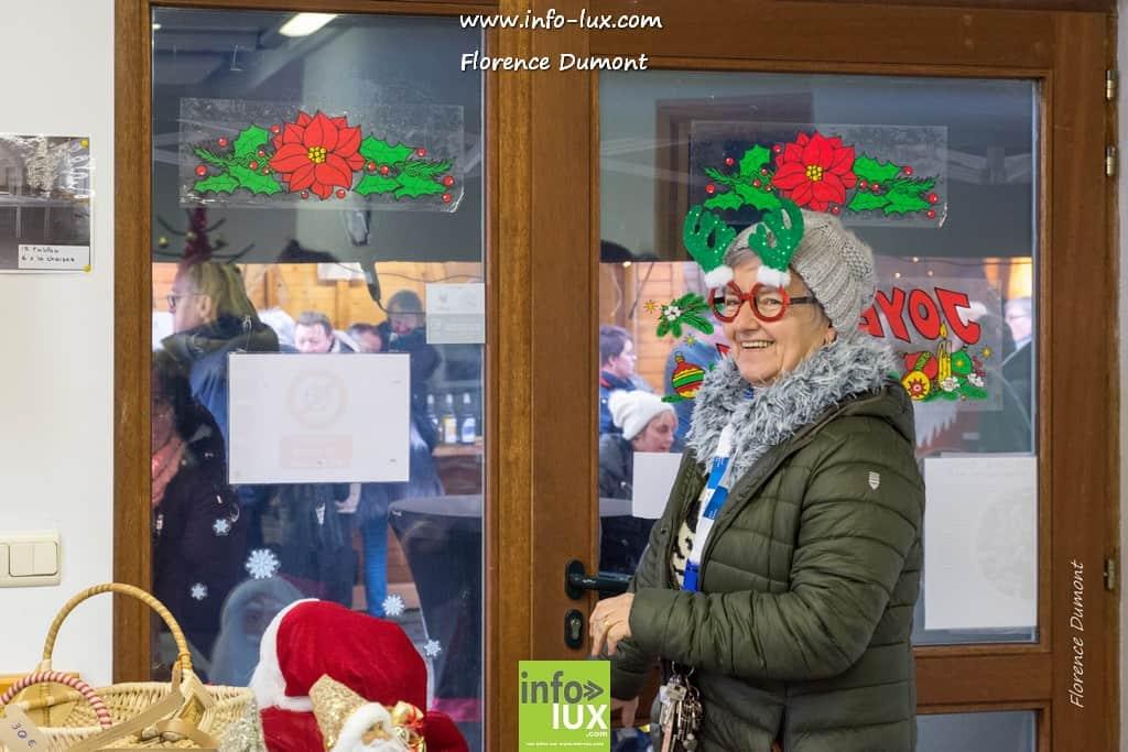 Marché de Noël Straimont photos
