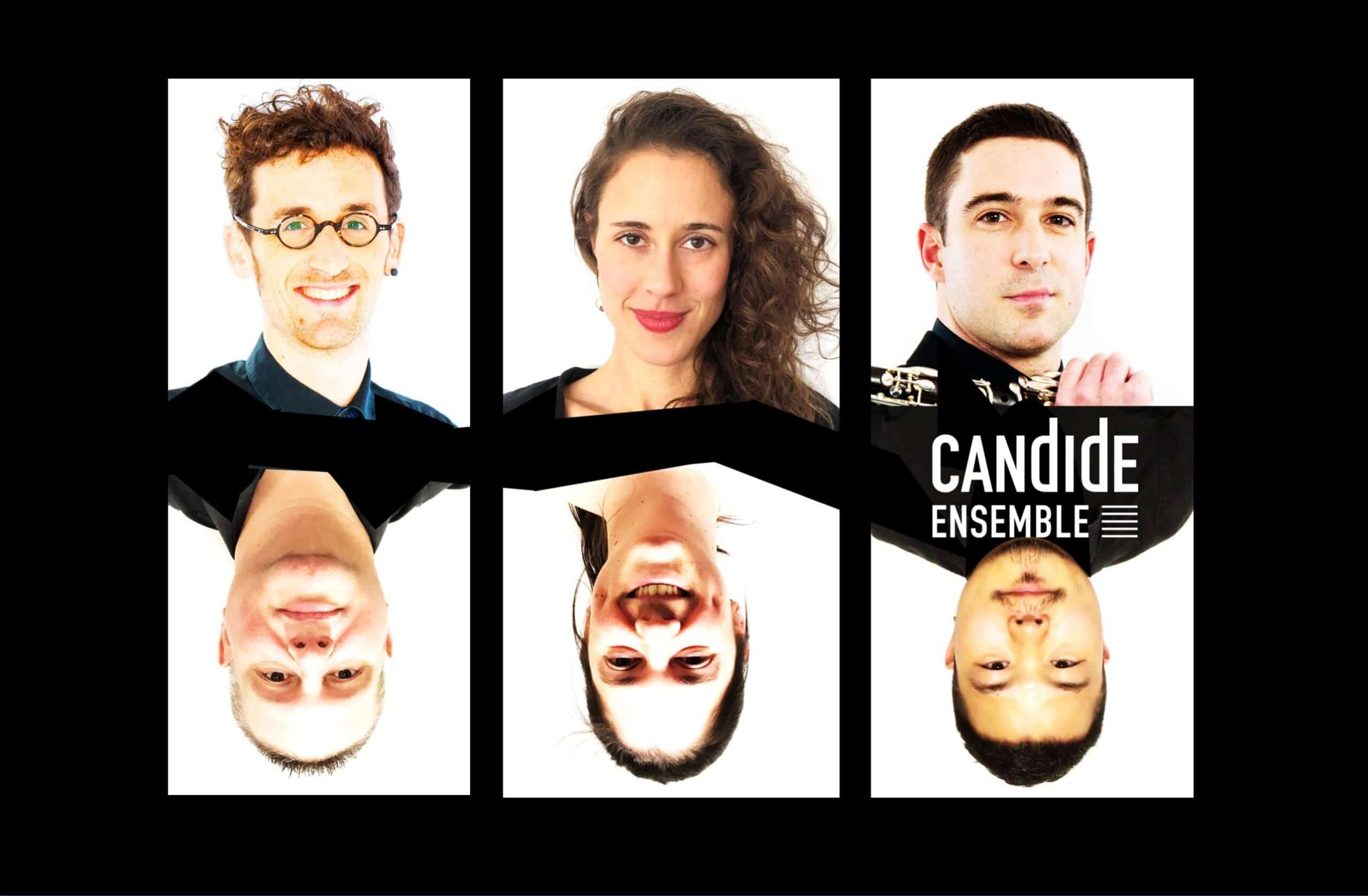 CandideEnsembl