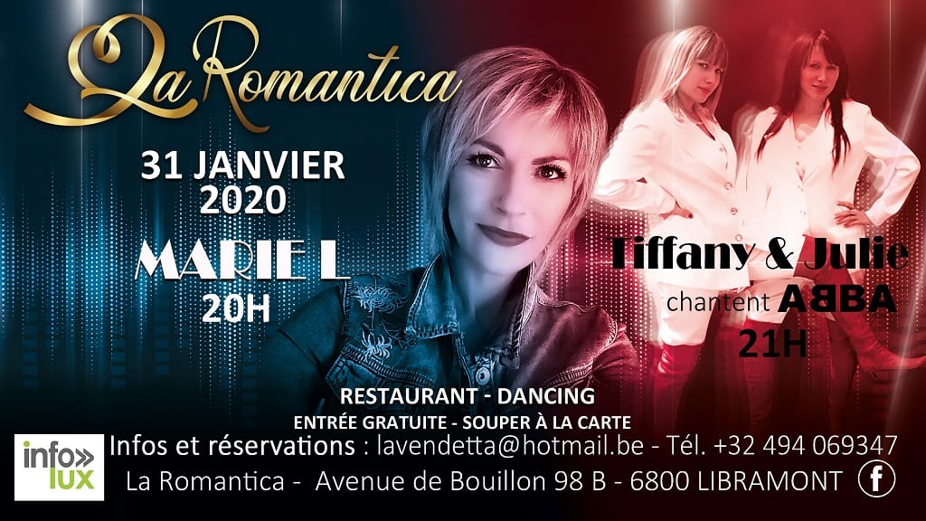 RomanticaRestaurant - Dancing Libramont