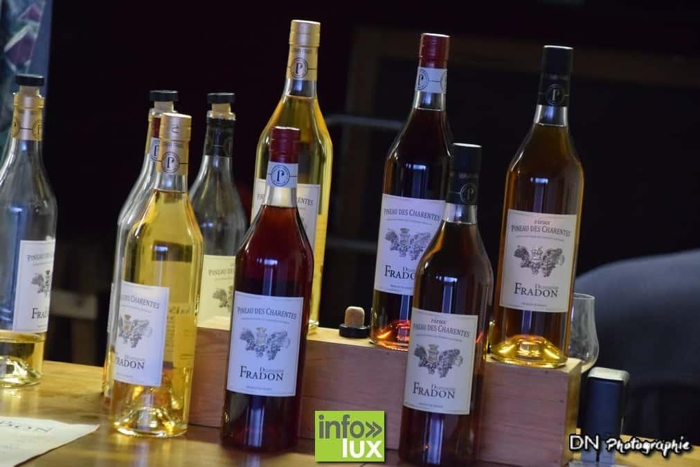 MEIX-DEVANT-VIRTON :Foire aux Vins