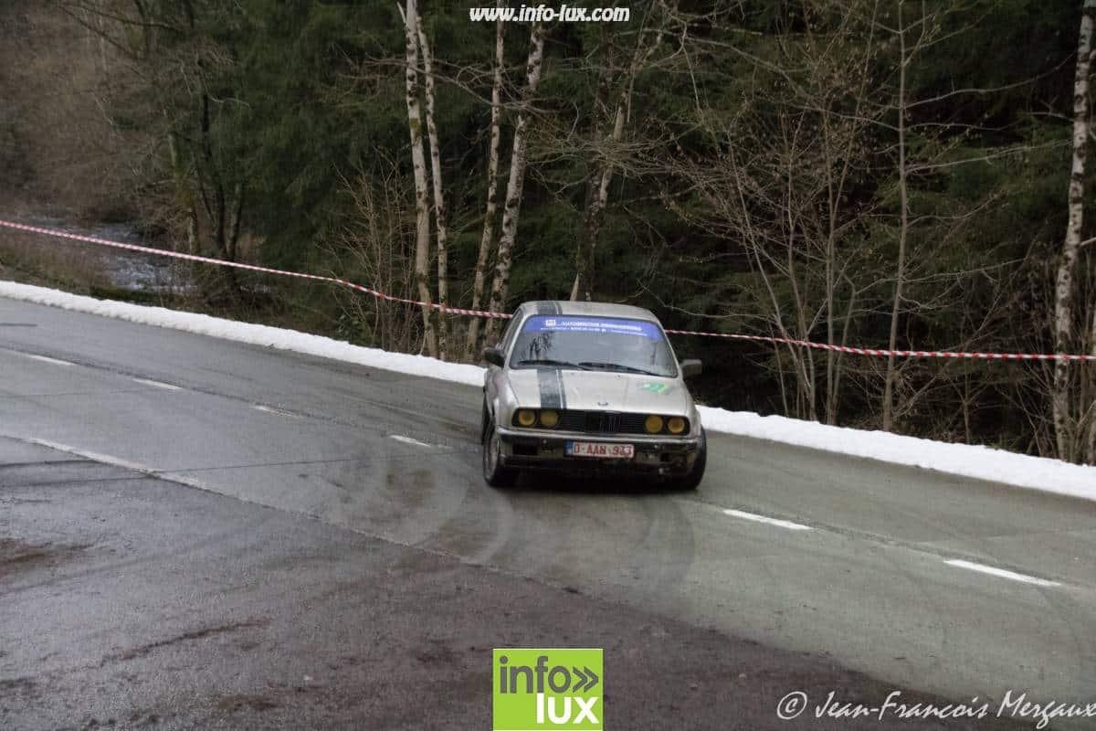 accident dans le RT11 Les Hautes Virées : Legend Boucles 2020
