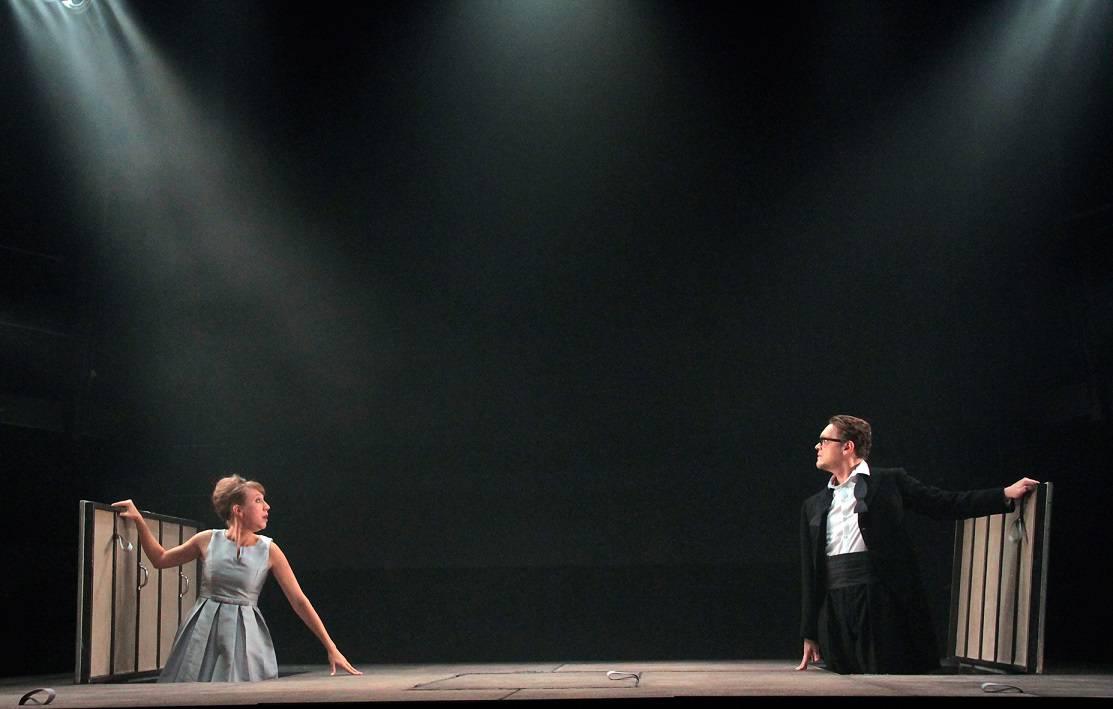 Theâtre «Un Tailleur pour Dames» de Bertrix