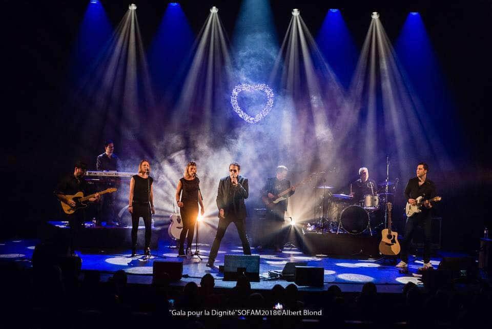 Goosefest : Festival Concert de Virton