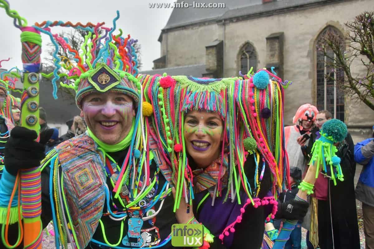 Photos du carnaval de Bastogne 2020