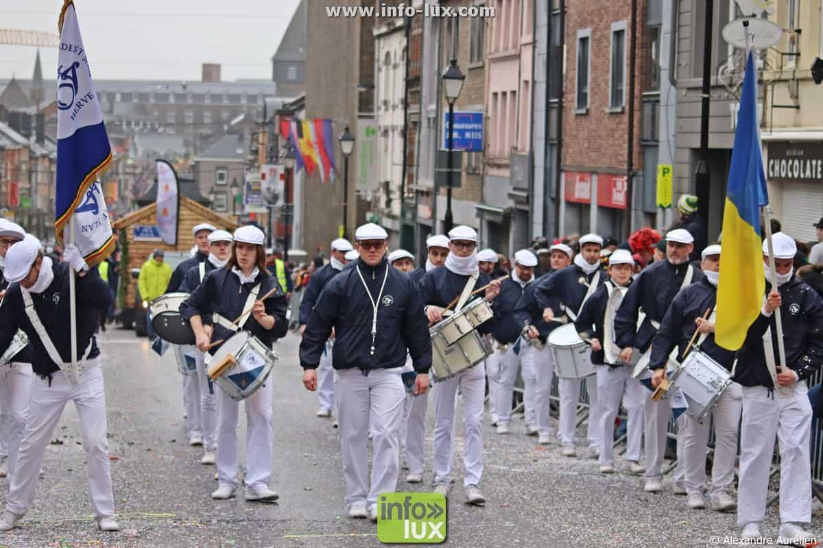 Carnaval bastogne 2020