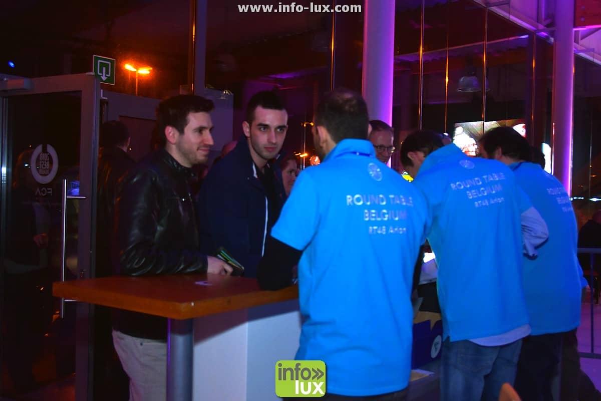 Table Rond Arlon