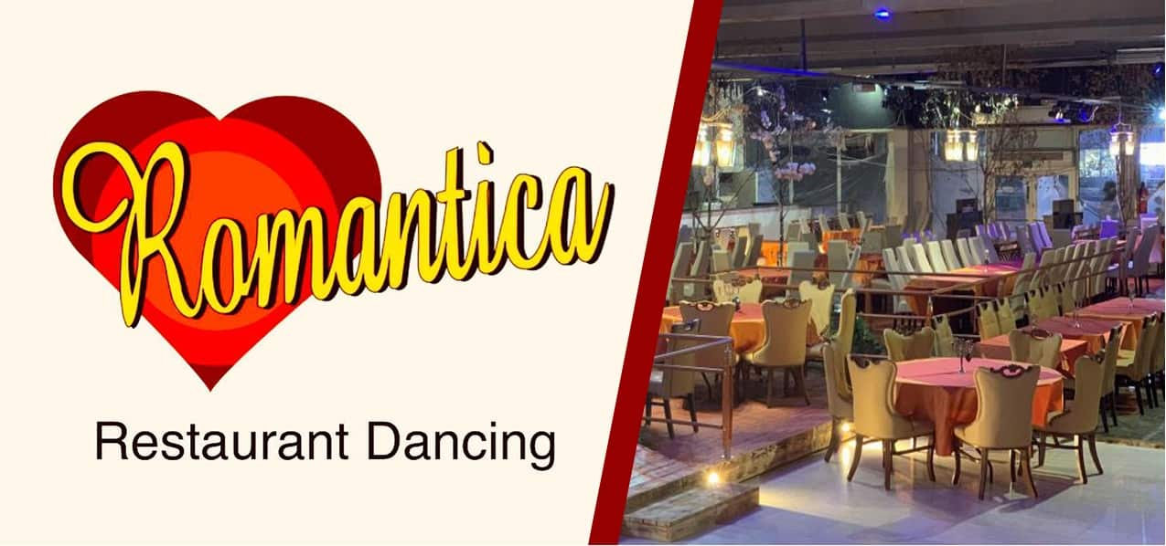 Restaurant Libramont La Romantica