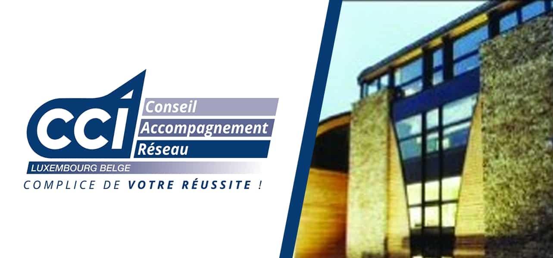 Chambre de commerce et d'industrie du Luxembourg belge CCI