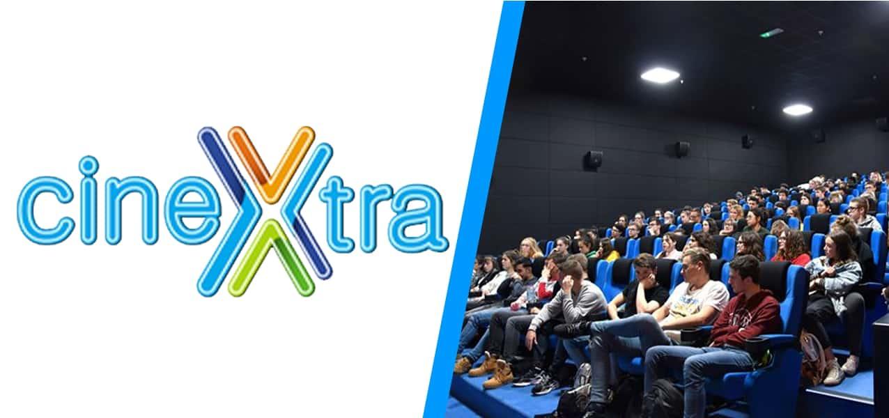 cinéma de Bastogne » Cinextra»