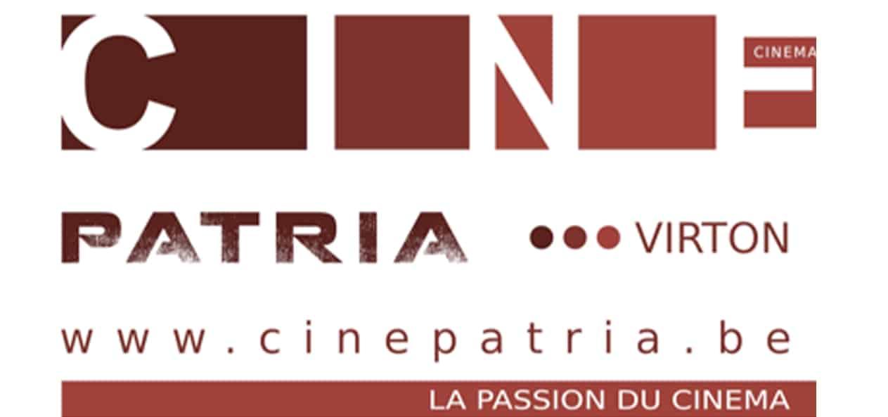 cinéma de Virton » Patria»