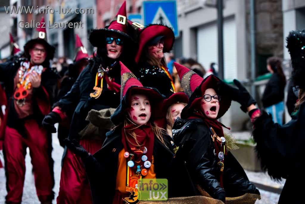 Photos du Carnaval de Barvaux 2020  partie 2