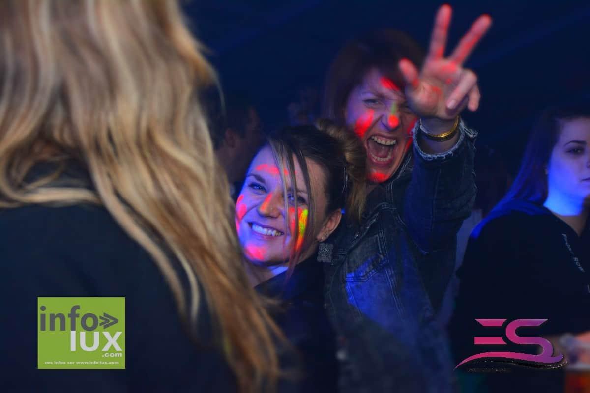 Carnaval de Virton : Photos de la soirée