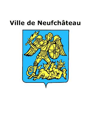Commerces accessibles à Neufchateau