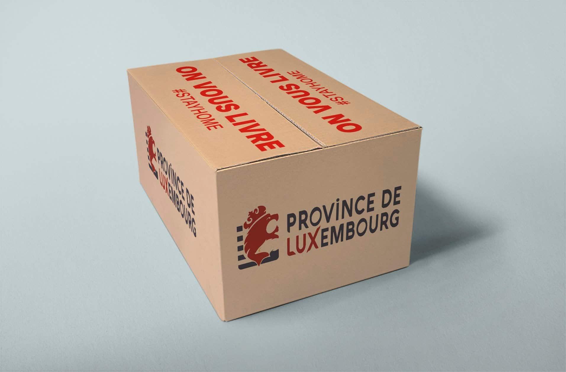 ?? ???? ????? en Province de Luxembourg