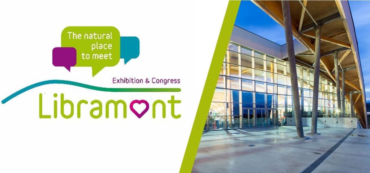 Libramont Exhibition & Congres – LEC