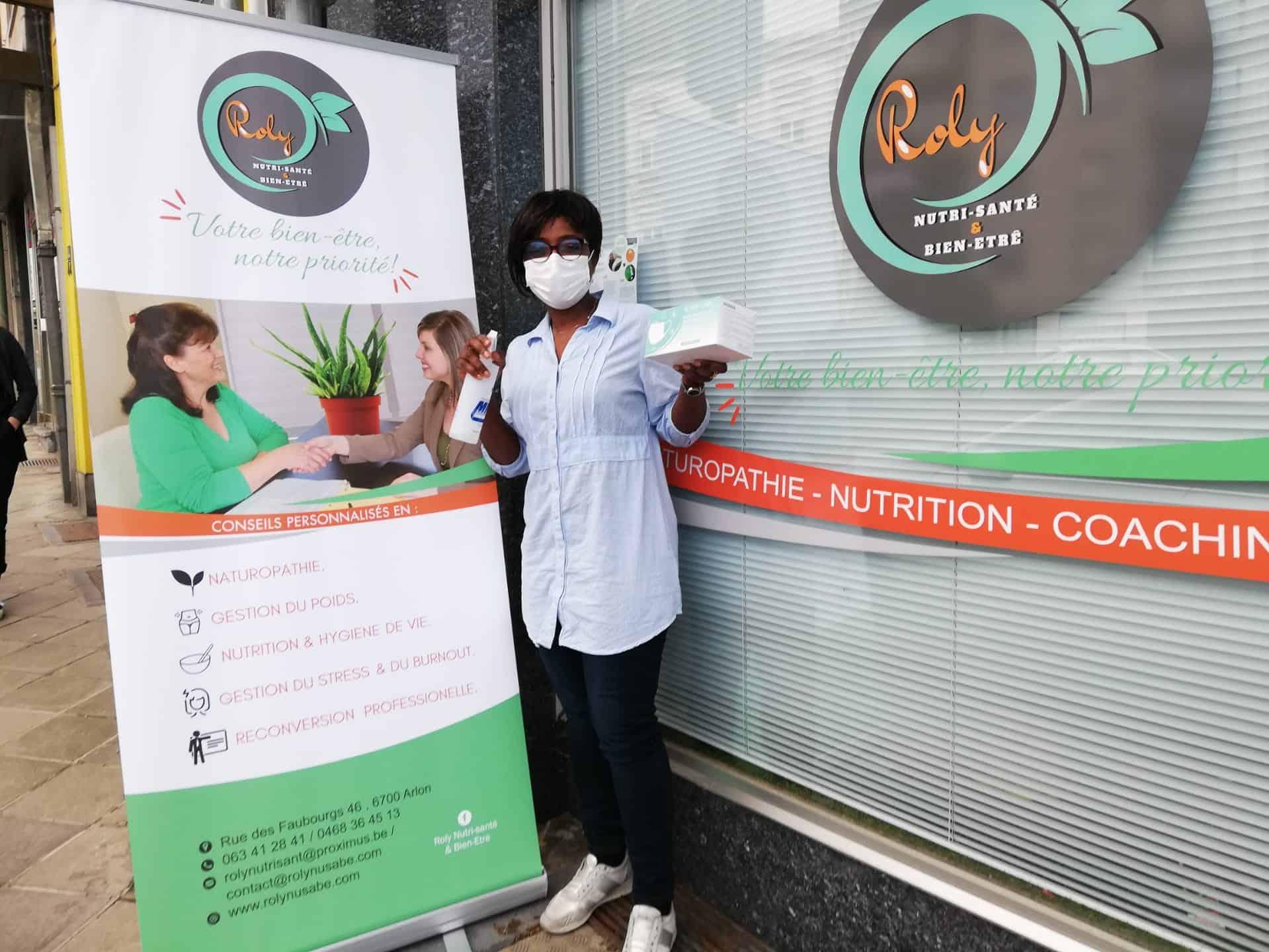 Roly Nutri-Santé & Bien-Être Arlon