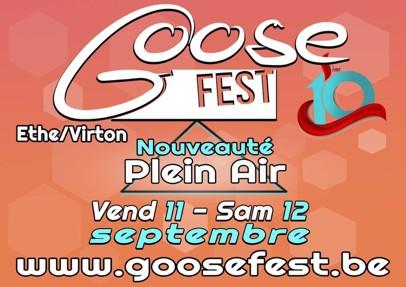 Le Goose Fest veut  …