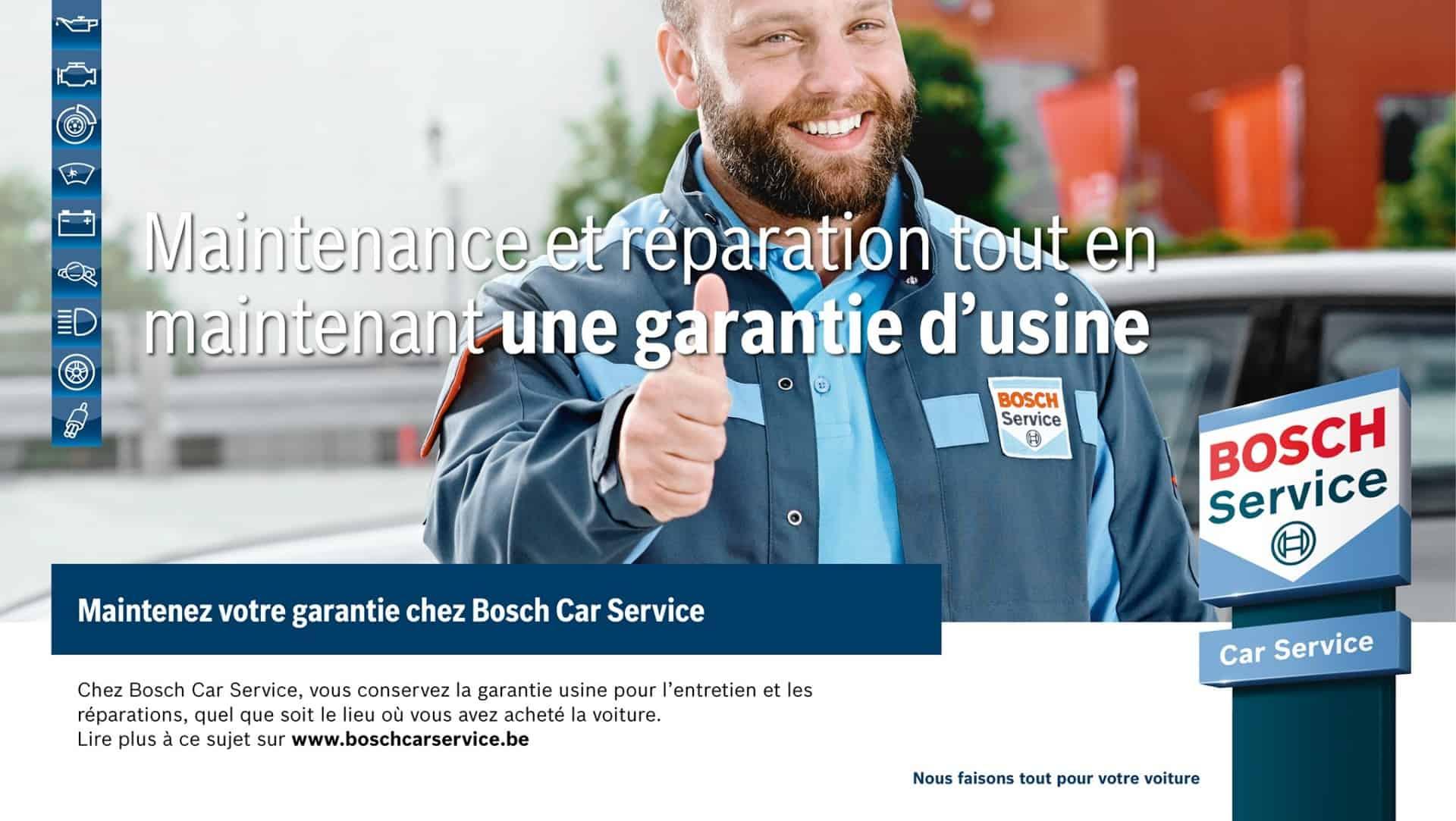 Bosch Services Florenville