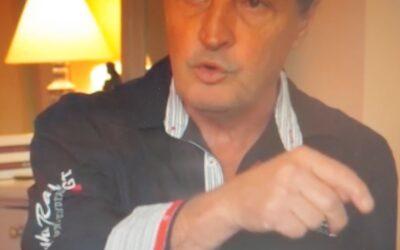 Jean-Pierre ADAM, ex- commissaire a décidé …