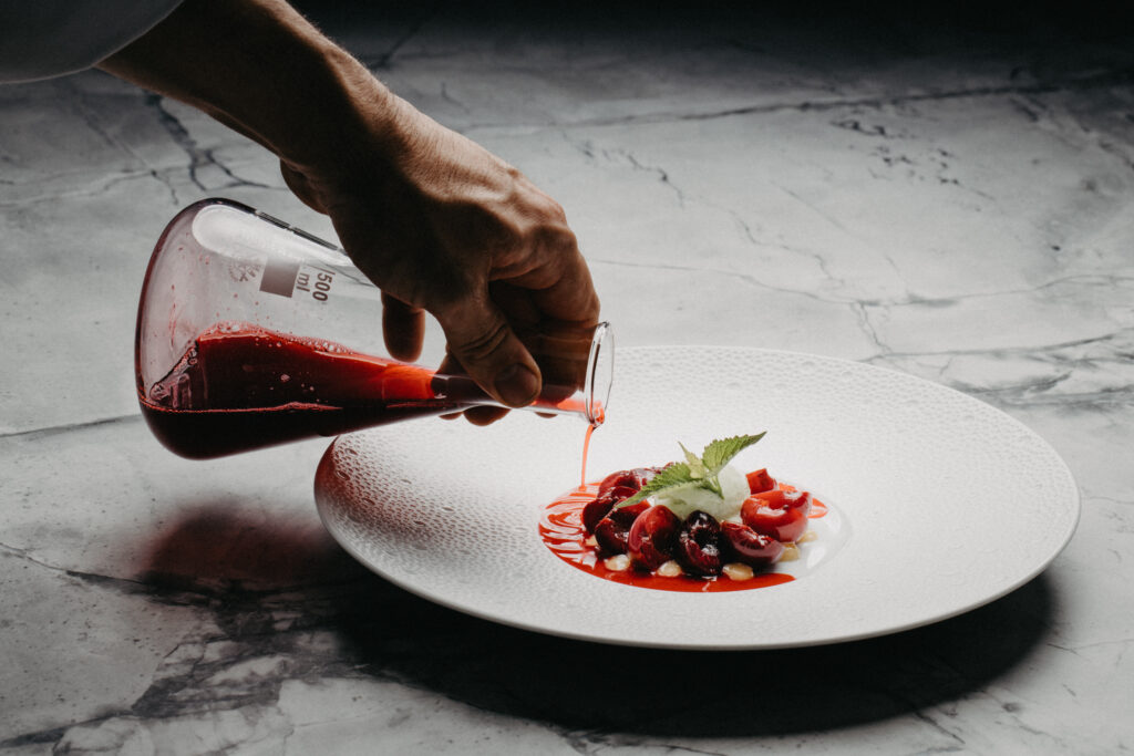Paliseul. « La Table de Maxime »