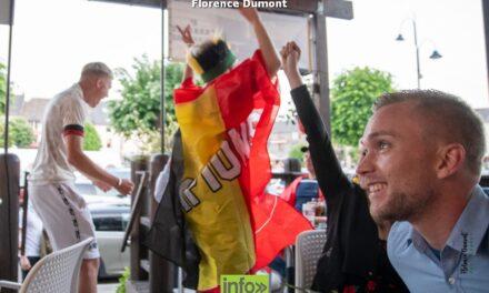 Florenville – Ambiance dans les Cafés et Bars