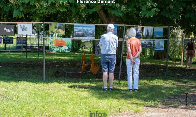 Exposition photos Saint Mard
