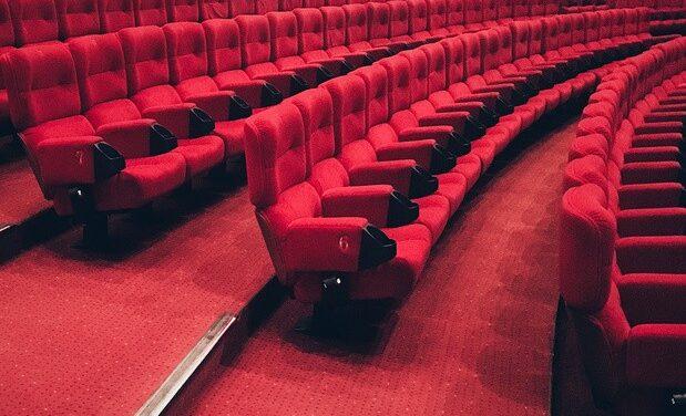 Programme cinéma de la Province de Luxembourg et du Luxembourg