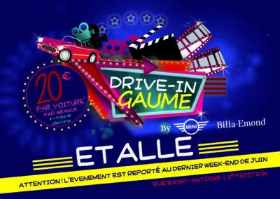 Drive-Gaume