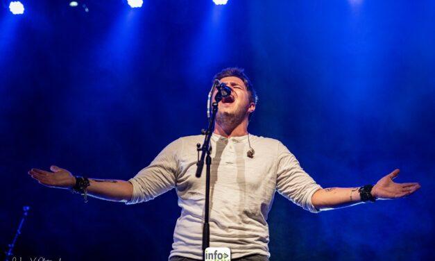 Photos de Florent Brack en concert