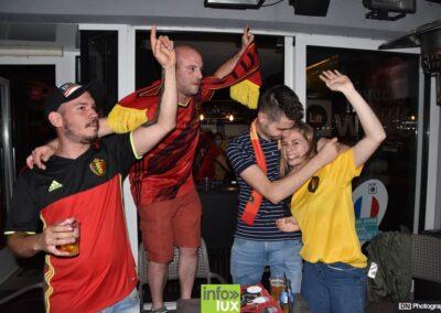 Florenville Euro 2021