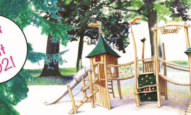 L'été au parc Gaspar