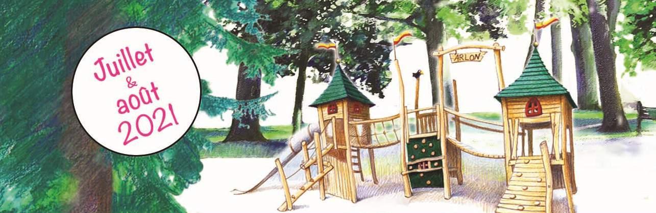 Parc Gaspar Arlon