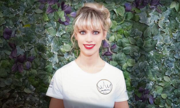 Une Miss  Tourisme au Luxembourg !