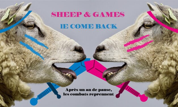 Fête du mouton 2021 à Etalle