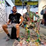 Ben Heine un Artiste de Chez nous , Connu Mondialement