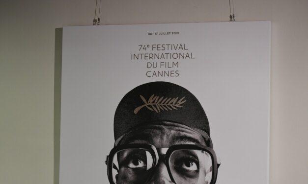 Photos Festival de Cannes 2021