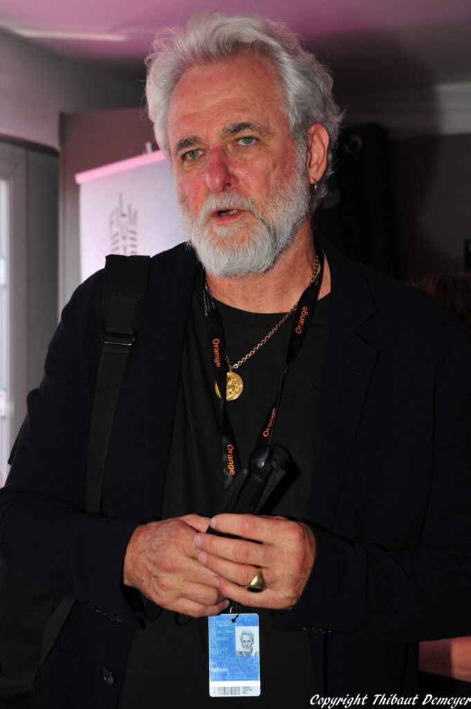 Ari Foldman