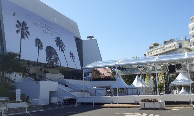 un arlonais au Festival de Cannes 2021
