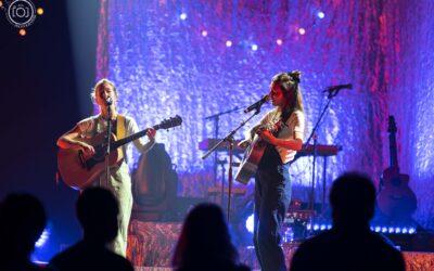 Photos concerts  Les Frangines à BAR LE DUC