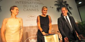 CANNES 2021 : ILS ONT OSE !