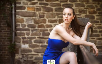 Dauphine miss Luxembourg