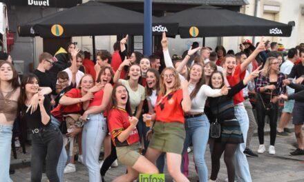 Photos Belgique Italie à Florenville
